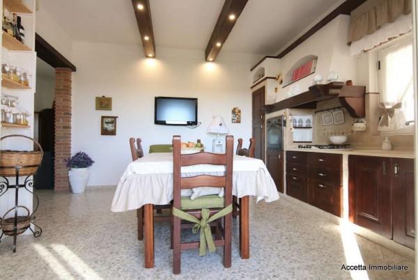 Villa in vendita a Taranto, Residenziale, Con giardino, 160 mq - Foto 14