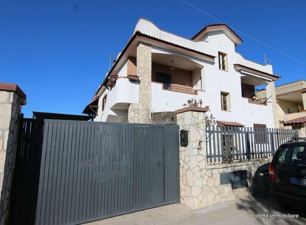 Villa in vendita a Taranto, Residenziale, Con giardino, 160 mq - Foto 3