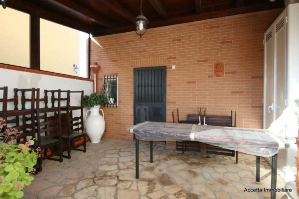 Villa in vendita a Taranto, Residenziale, Con giardino, 160 mq - Foto 4