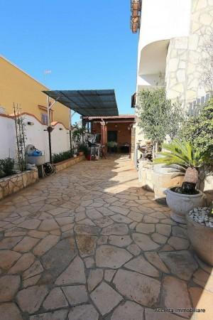 Villa in vendita a Taranto, Residenziale, Con giardino, 160 mq - Foto 22