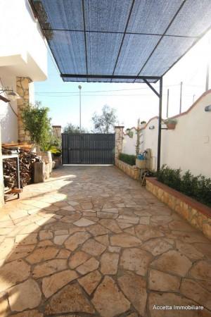 Villa in vendita a Taranto, Residenziale, Con giardino, 160 mq - Foto 21