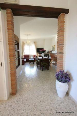 Villa in vendita a Taranto, Residenziale, Con giardino, 160 mq - Foto 12