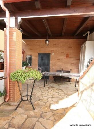 Villa in vendita a Taranto, Residenziale, Con giardino, 160 mq - Foto 20