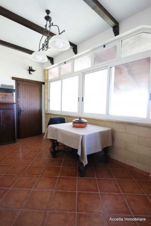Villa in vendita a Taranto, Residenziale, Con giardino, 160 mq - Foto 6