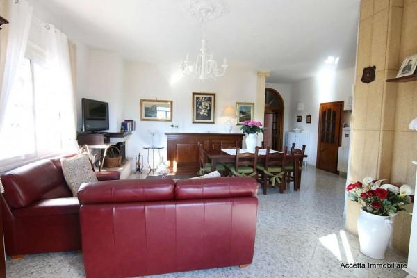 Villa in vendita a Taranto, Residenziale, Con giardino, 160 mq - Foto 19