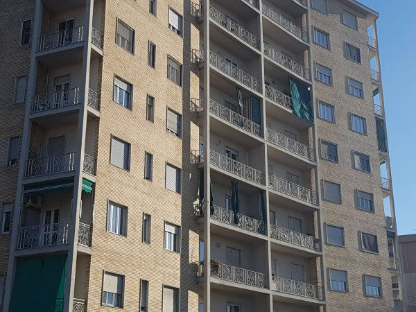 Appartamento in vendita a Torino, Santa Rita /crocetta, 58 mq