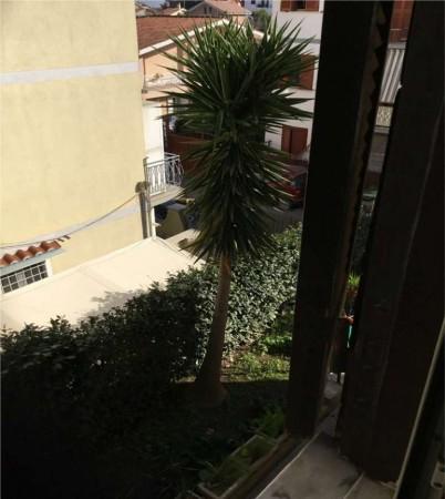 Appartamento in vendita a Roma, Tomba Di Nerone, 71 mq