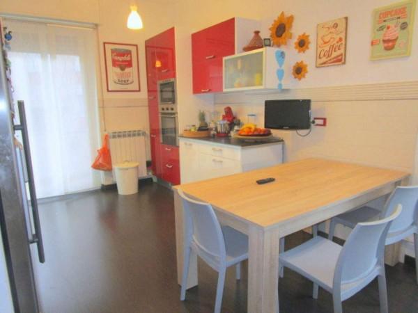 Appartamento in vendita a Genova, Sampierdarena, Con giardino, 130 mq - Foto 18