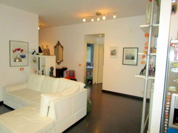Appartamento in vendita a Genova, Sampierdarena, Con giardino, 130 mq - Foto 5