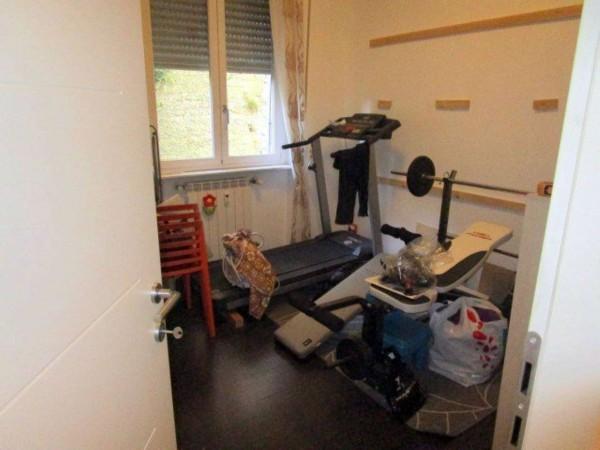 Appartamento in vendita a Genova, Sampierdarena, Con giardino, 130 mq - Foto 6