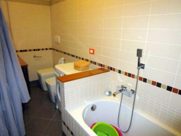 Appartamento in vendita a Genova, Sampierdarena, Con giardino, 130 mq - Foto 9
