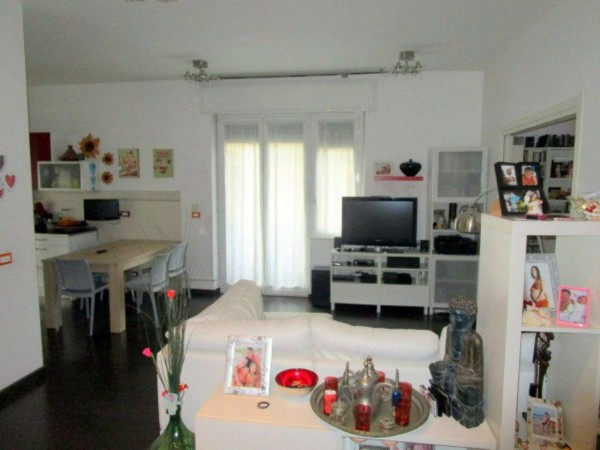 Appartamento in vendita a Genova, Sampierdarena, Con giardino, 130 mq - Foto 24