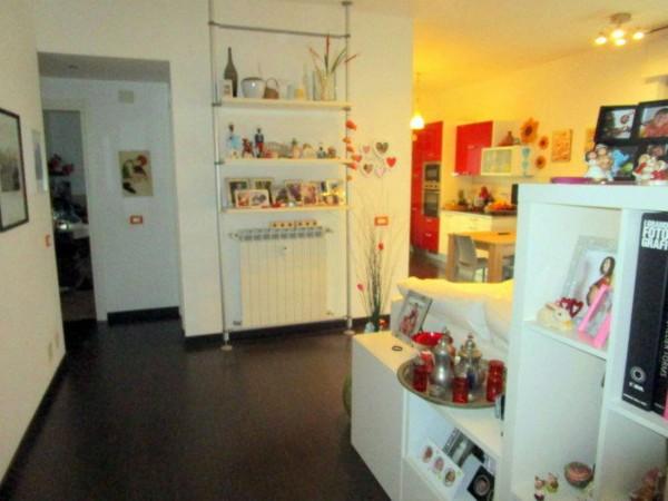 Appartamento in vendita a Genova, Sampierdarena, Con giardino, 130 mq - Foto 1