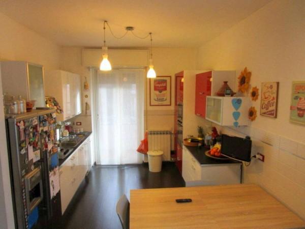 Appartamento in vendita a Genova, Sampierdarena, Con giardino, 130 mq - Foto 19