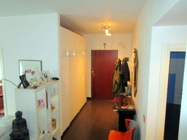 Appartamento in vendita a Genova, Sampierdarena, Con giardino, 130 mq - Foto 4