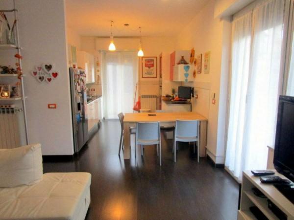 Appartamento in vendita a Genova, Sampierdarena, Con giardino, 130 mq - Foto 23