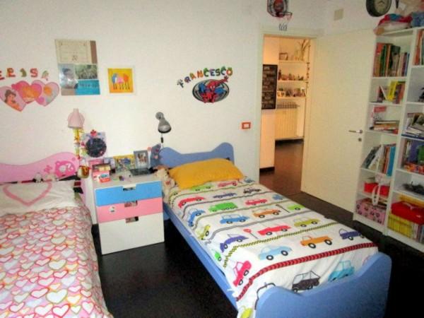 Appartamento in vendita a Genova, Sampierdarena, Con giardino, 130 mq - Foto 15