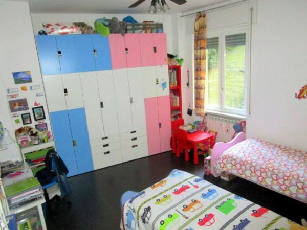 Appartamento in vendita a Genova, Sampierdarena, Con giardino, 130 mq - Foto 3