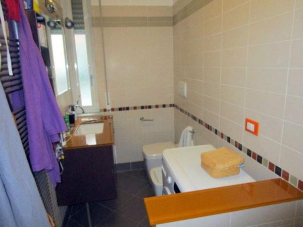 Appartamento in vendita a Genova, Sampierdarena, Con giardino, 130 mq - Foto 8
