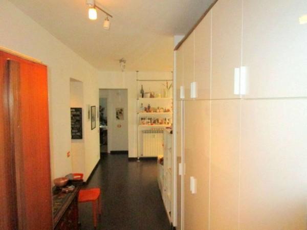 Appartamento in vendita a Genova, Sampierdarena, Con giardino, 130 mq - Foto 28