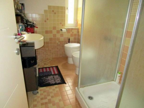 Appartamento in vendita a Genova, Sampierdarena, Con giardino, 130 mq - Foto 11