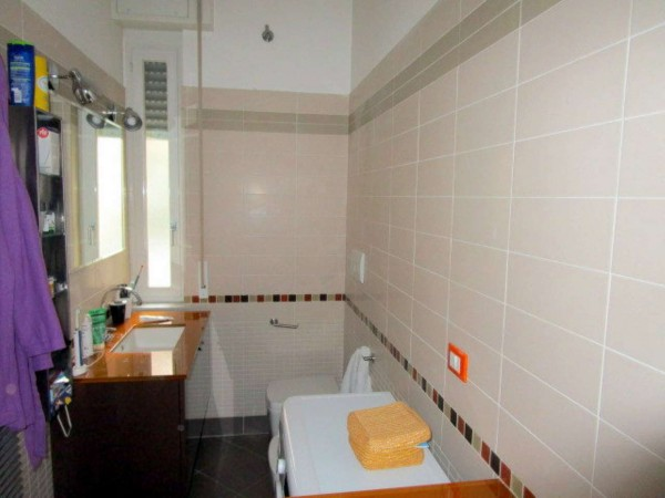 Appartamento in vendita a Genova, Sampierdarena, Con giardino, 130 mq - Foto 7