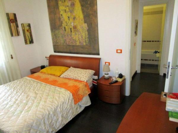 Appartamento in vendita a Genova, Sampierdarena, Con giardino, 130 mq - Foto 13