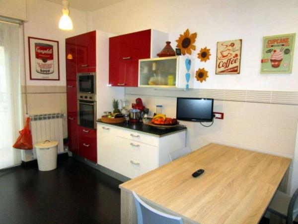 Appartamento in vendita a Genova, Sampierdarena, Con giardino, 130 mq - Foto 17