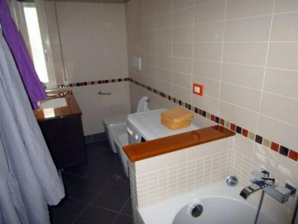 Appartamento in vendita a Genova, Sampierdarena, Con giardino, 130 mq - Foto 10
