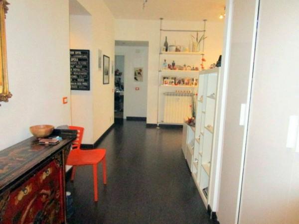 Appartamento in vendita a Genova, Sampierdarena, Con giardino, 130 mq - Foto 27
