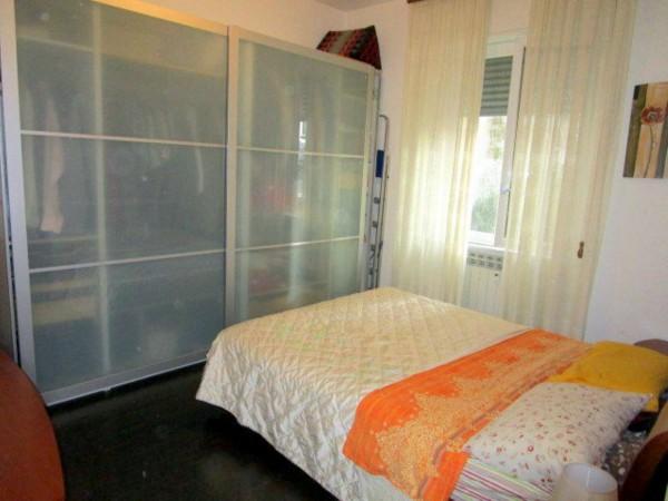 Appartamento in vendita a Genova, Sampierdarena, Con giardino, 130 mq - Foto 14