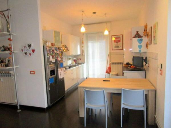 Appartamento in vendita a Genova, Sampierdarena, Con giardino, 130 mq - Foto 22