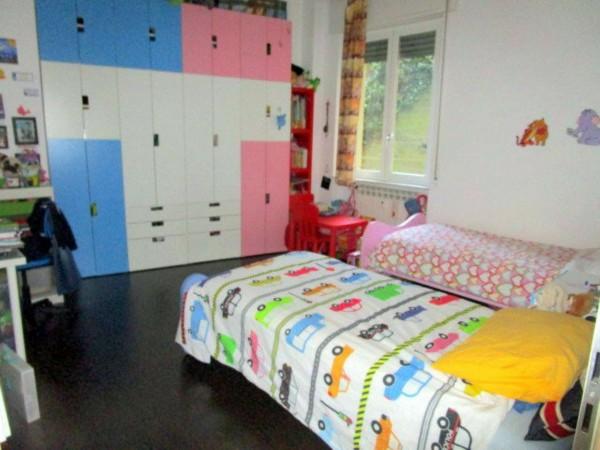 Appartamento in vendita a Genova, Sampierdarena, Con giardino, 130 mq - Foto 16