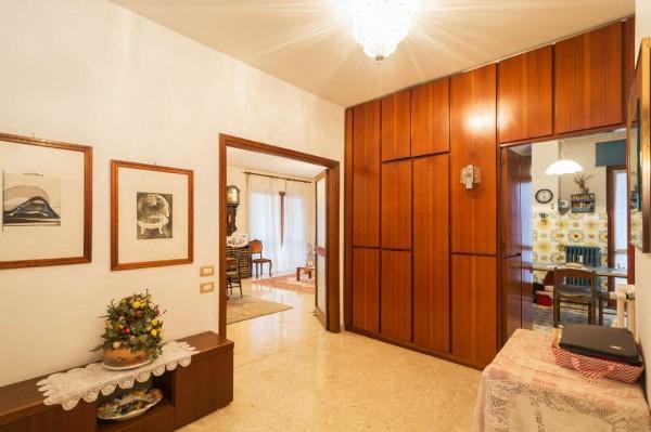 Appartamento in vendita a Milano, Con giardino, 150 mq - Foto 34