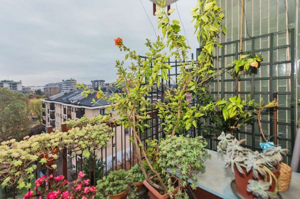 Appartamento in vendita a Milano, Con giardino, 150 mq - Foto 18