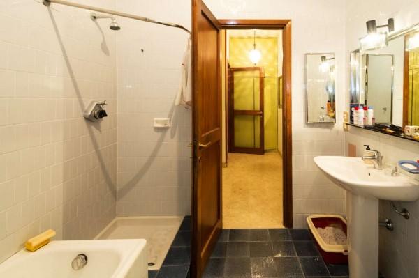 Appartamento in vendita a Milano, Con giardino, 150 mq - Foto 5