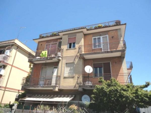 Appartamento in vendita a Roma, Romanina, 90 mq