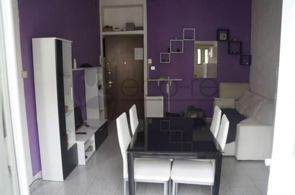 Appartamento in vendita a Milano, Via Ricciarelli - Piazz.le Brescia, Arredato, con giardino, 42 mq - Foto 10