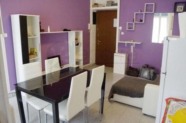 Appartamento in vendita a Milano, Via Ricciarelli - Piazz.le Brescia, Arredato, con giardino, 42 mq - Foto 4