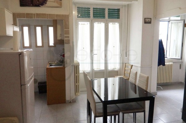 Appartamento in vendita a Milano, Via Ricciarelli - Piazz.le Brescia, Arredato, con giardino, 42 mq - Foto 20