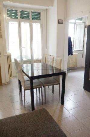 Appartamento in vendita a Milano, Via Ricciarelli - Piazz.le Brescia, Arredato, con giardino, 42 mq - Foto 5