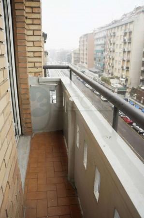Appartamento in vendita a Milano, Via Ricciarelli - Piazz.le Brescia, Arredato, con giardino, 42 mq - Foto 14