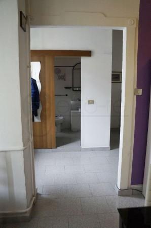 Appartamento in vendita a Milano, Via Ricciarelli - Piazz.le Brescia, Arredato, con giardino, 42 mq - Foto 16