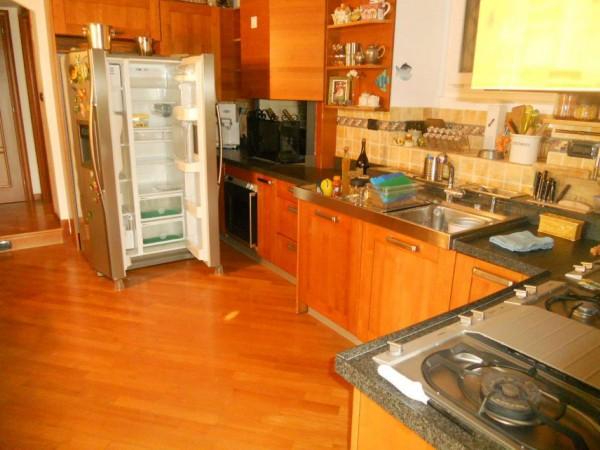 Appartamento in vendita a Santa Margherita Ligure, Prima Collina, Con giardino, 110 mq - Foto 5
