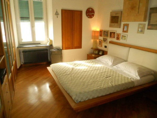 Appartamento in vendita a Santa Margherita Ligure, Prima Collina, Con giardino, 110 mq - Foto 10