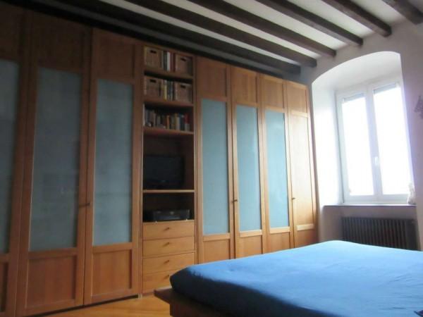 Appartamento in vendita a Santa Margherita Ligure, Prima Collina, Con giardino, 110 mq - Foto 11