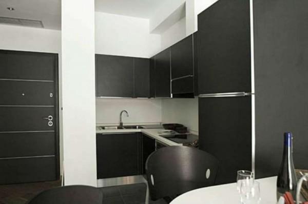 Appartamento in affitto a Torino, Arredato, con giardino, 60 mq