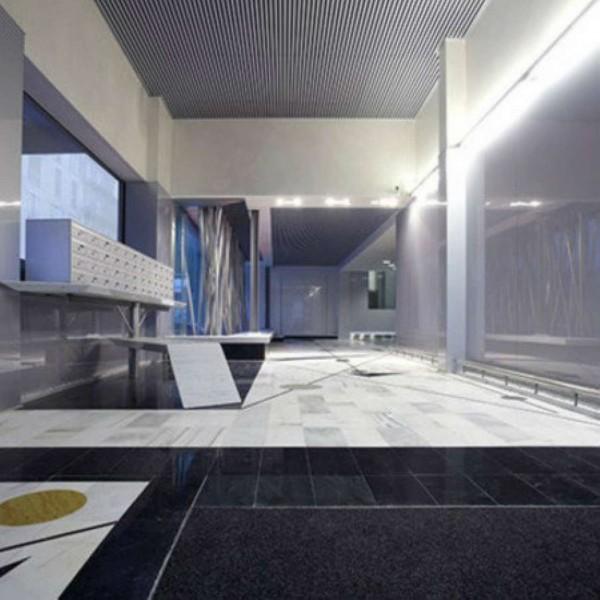 Appartamento in affitto a Torino, Centro, Arredato, con giardino, 50 mq - Foto 2