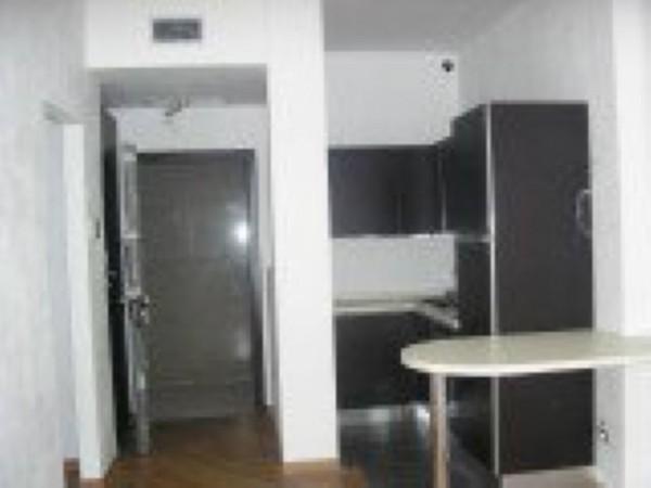 Appartamento in affitto a Torino, Centro, Arredato, con giardino, 50 mq - Foto 11