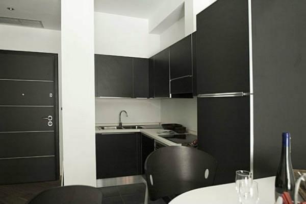 Appartamento in affitto a Torino, Centro, Arredato, con giardino, 50 mq - Foto 8